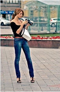 Tailored-Jeans-with-Sexy-Heels-197x300