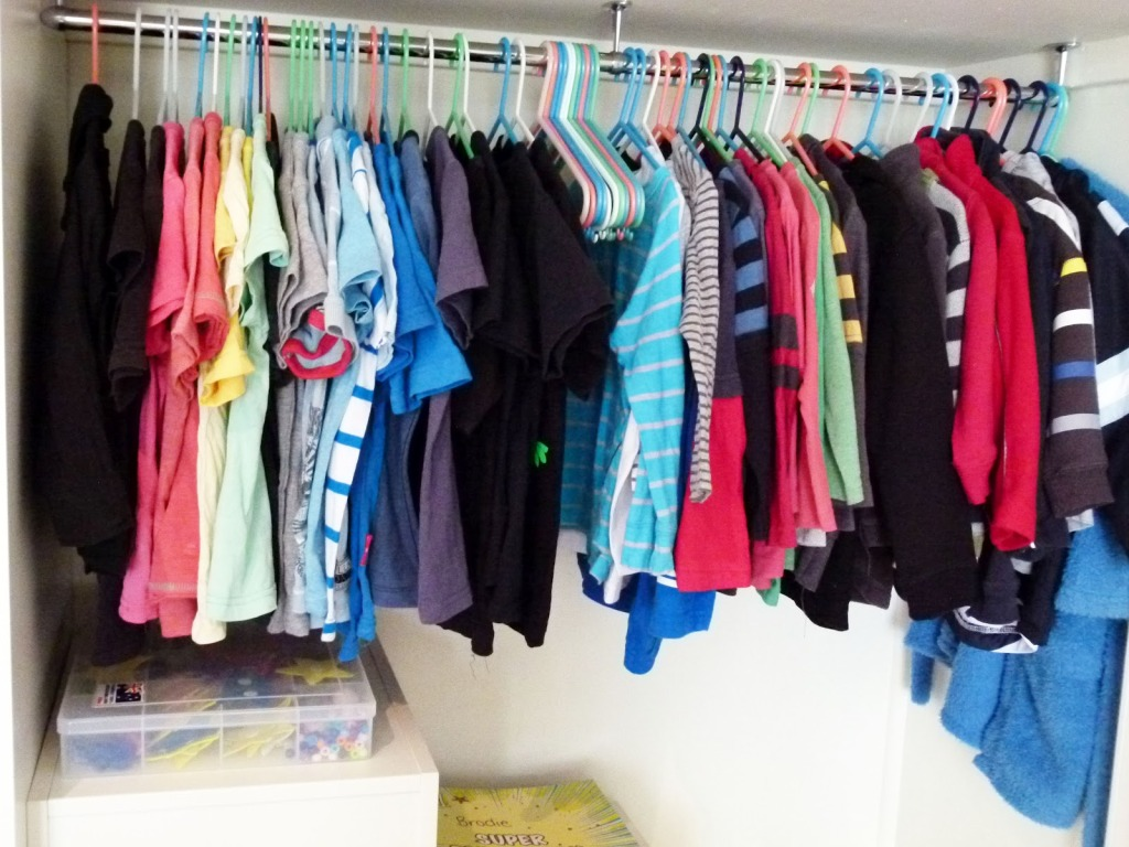 Clothes After